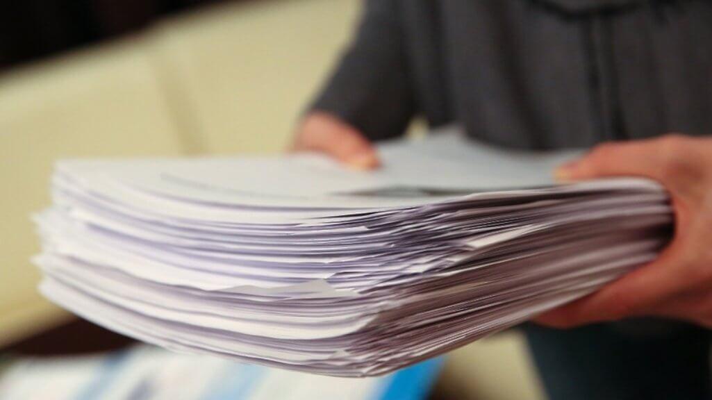 Какие документы нужны для оформления ВНЖ