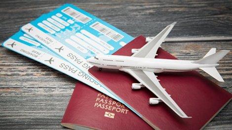 Можно ли по загранпаспорту летать по России