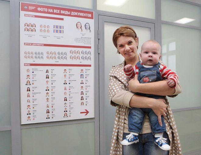 Нужна ли дактилоскопия на загранпаспорт ребенку