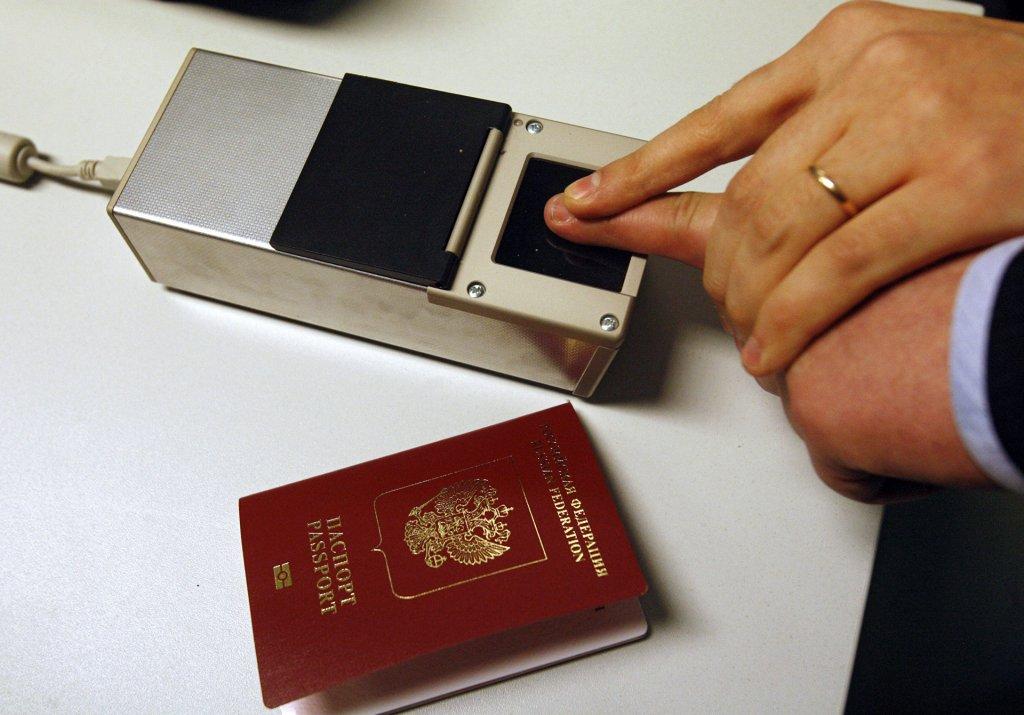 Сроки изготовления биометрического загранпаспорта