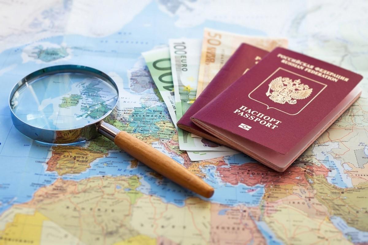 Стоимость оформления утерянного загранпаспорта