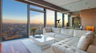 Апартаменты и квартира