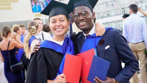 Как иностранному студенту получить гражданство