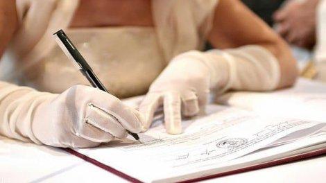 Как получить гражданство по браку