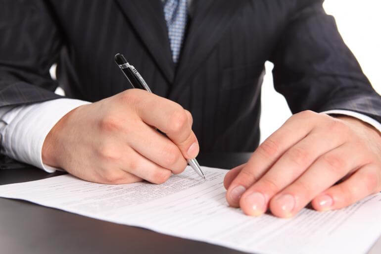 Как написать автобиографию для получения гражданства рф