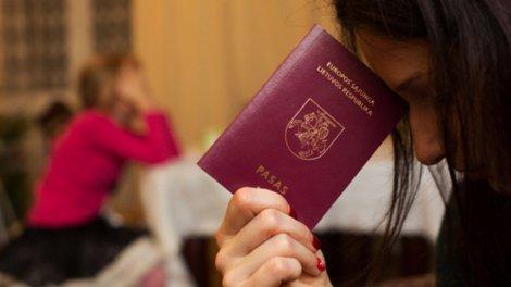 Как происходит смена гражданства