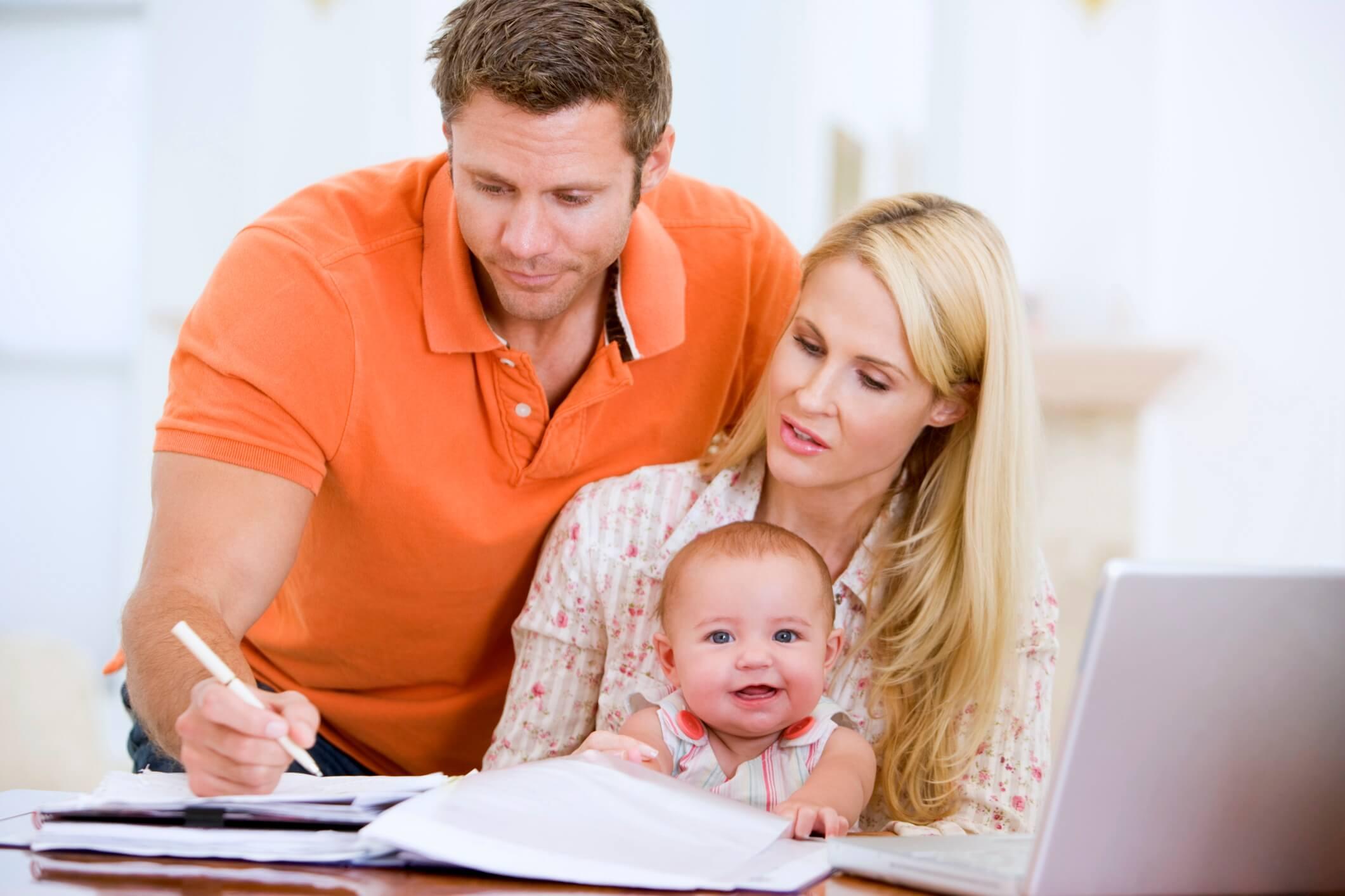 Как проводится регистрация ребенка по месту пребывания