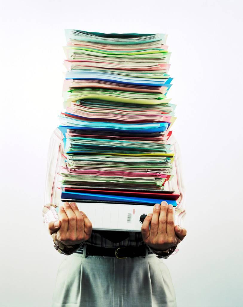 Необходимые документы для получения голубой карты
