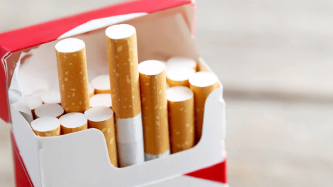 Нормы ввоза сигарет в России