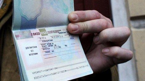 Особенности оформления визы в Россию