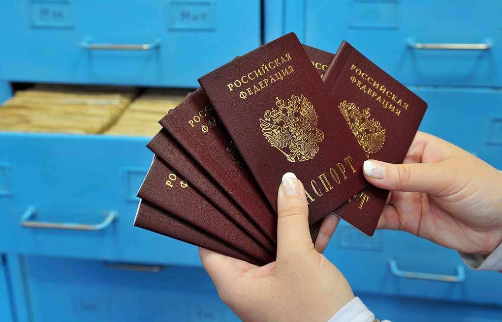 Особенности получения гражданства при рождении