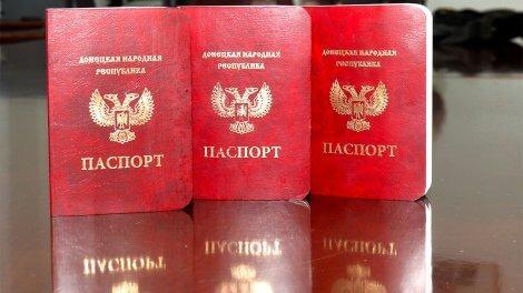 Особенности получения российского паспорта гражданами ДНР и ЛНР