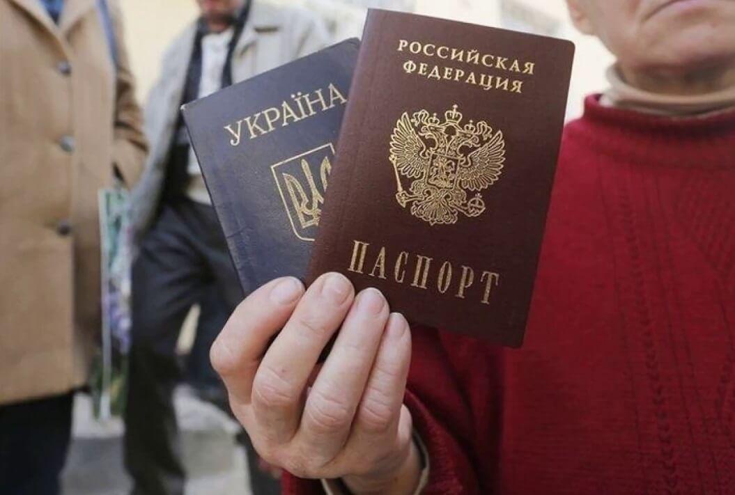 Разрешено ли двойное гражданство на полуострове