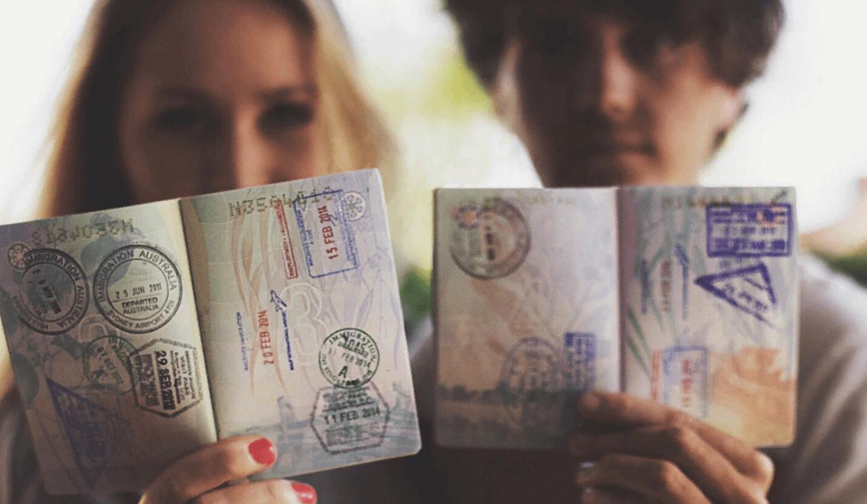 Виза как необходимый документ для выезда за границу