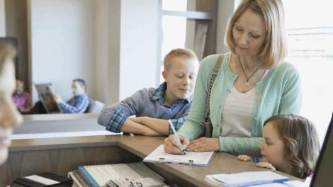 Как получить ИНН ребенку