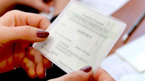 Как проверить страховой номер индивидуального лицевого счета