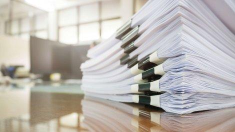 Какие нужны документы для СНИЛСа