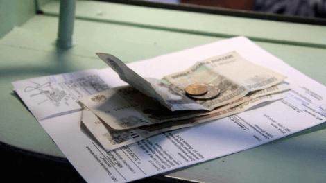 Оплата госпошлины за замену паспорта гражданина РФ