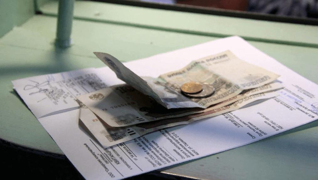 Сколько стоит пошлина на замену паспорта