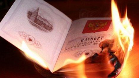 Особенности замены паспорта России при его порче
