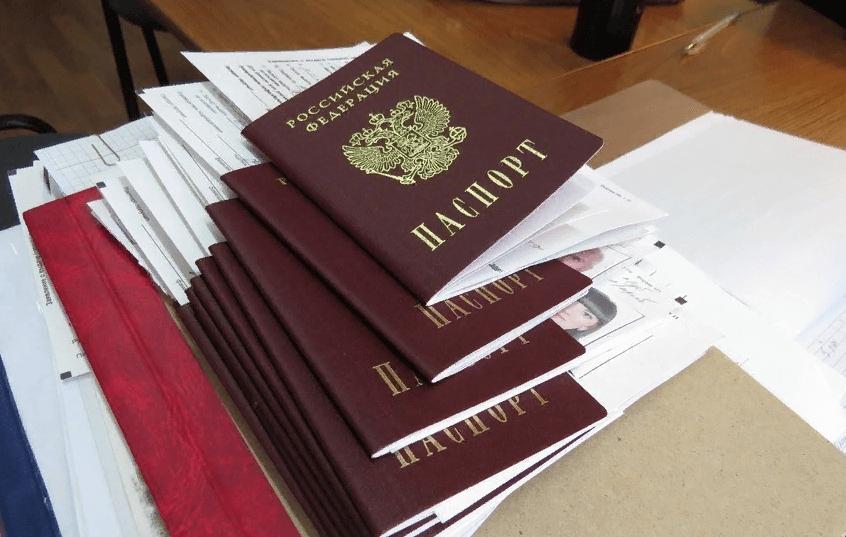 Какие документы нужны для замены паспорта в 45 лет в 2019 году: полный список