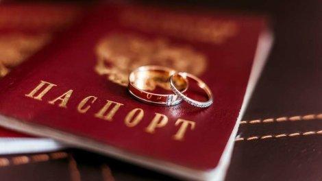 Особенности замены российского паспорта после замужества