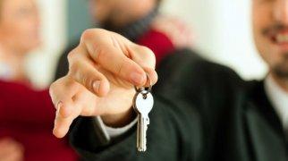 Сдача квартиры в аренду