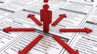 Современный рынок труда и особенности поиска вакансий